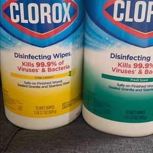 Other - Clorox Wipes